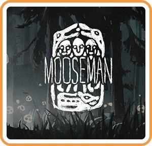 Cover The Mooseman