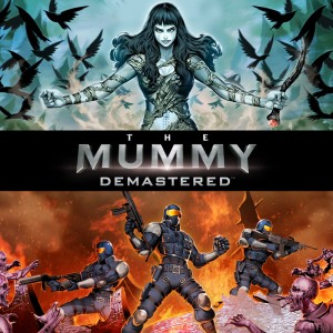 Cover The Mummy Demastered (Nintendo Switch)