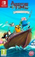 Cover Adventure Time: Pirates of the Enchiridion