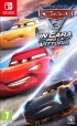 Cover Cars 3: Driven to Win per Nintendo Switch