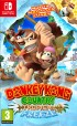Cover Donkey Kong Country: Tropical Freeze (Nintendo Switch)
