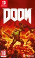 Cover DOOM per Nintendo Switch