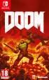 Cover DOOM - Nintendo Switch