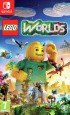 Cover LEGO® Worlds