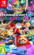 Cover Mario Kart 8 Deluxe - Nintendo Switch