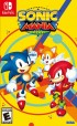Cover Sonic Mania Plus per Nintendo Switch