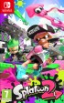 Cover Splatoon 2 (Nintendo Switch)