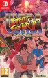 Cover ULTRA STREET FIGHTER II: The Final Challengers