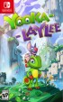 Cover Yooka-Laylee