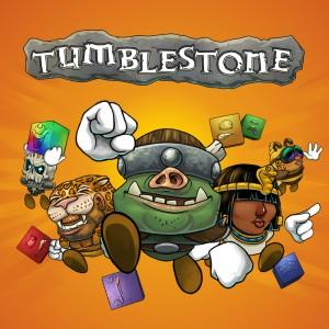 Cover Tumblestone
