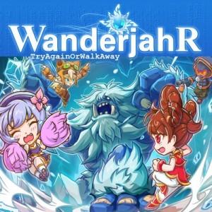Cover Wanderjahr TryAgainOrWalkAway