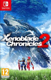 Cover Xenoblade Chronicles 2