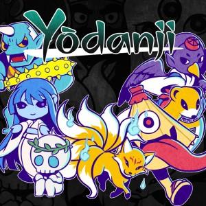 Cover Yōdanji