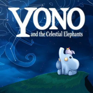 Cover Yono and the Celestial Elephants