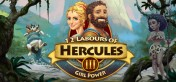 Cover 12 Labours of Hercules III: Girl Power