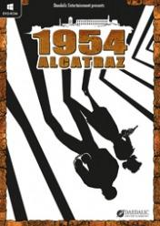 Cover 1954: Alcatraz