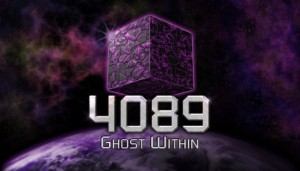 Cover 4089: Ghost Within
