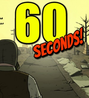 Cover 60 Seconds!