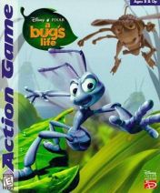 Cover A Bug's Life (PC)