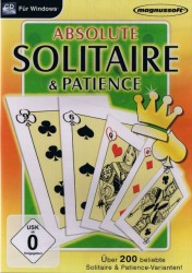 Cover Absolute Patience