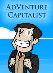 Cover AdVenture Capitalist