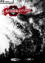 Cover Afterfall: InSanity