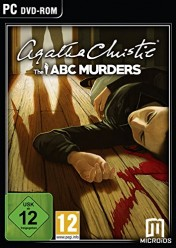 Cover Agatha Christie's The ABC Murders