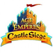 Cover Age of Empires: Castle Siege