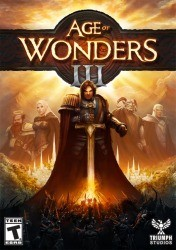 Cover Age of Wonders III: Eternal Lords