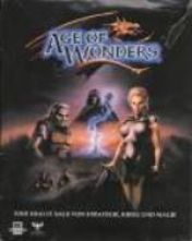 Cover Age of Wonders