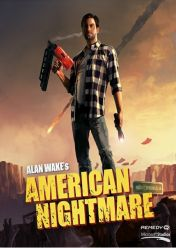 Cover Alan Wake's American Nightmare