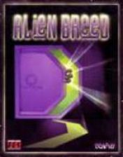 Cover Alien Breed