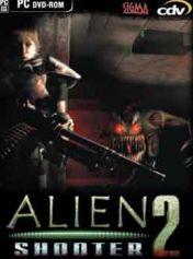 Cover Alien Shooter 2: Reloaded