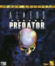 Cover Aliens Versus Predator (PC)