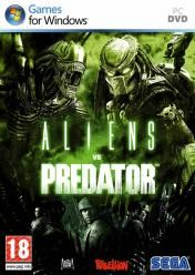 Cover Aliens vs. Predator (PC)