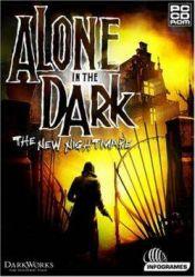 Cover Alone in the Dark: The New Nightmare