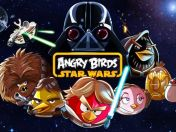 Cover Angry Birds Star Wars