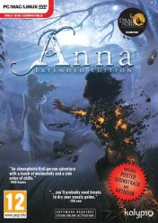 Cover Anna: Extended Edition