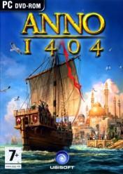Cover Anno 1404