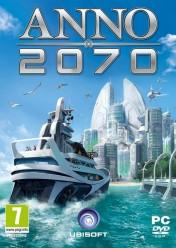 Cover Anno 2070