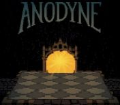 Cover Anodyne