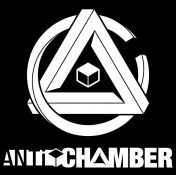 Cover Antichamber