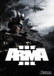 Cover ArmA III