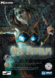Cover Arx Fatalis