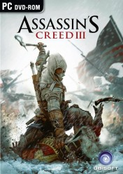Cover Assassin's Creed III (PC)