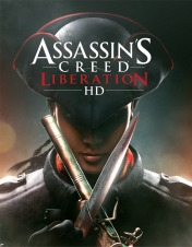 Cover Assassin's Creed Liberation HD