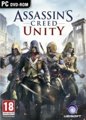 Cover Assassin's Creed Unity (PC)