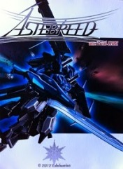 Cover Astebreed