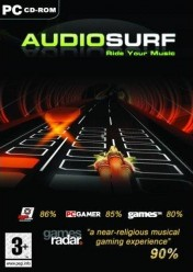 Cover Audiosurf