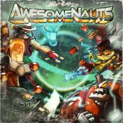 Cover Awesomenauts